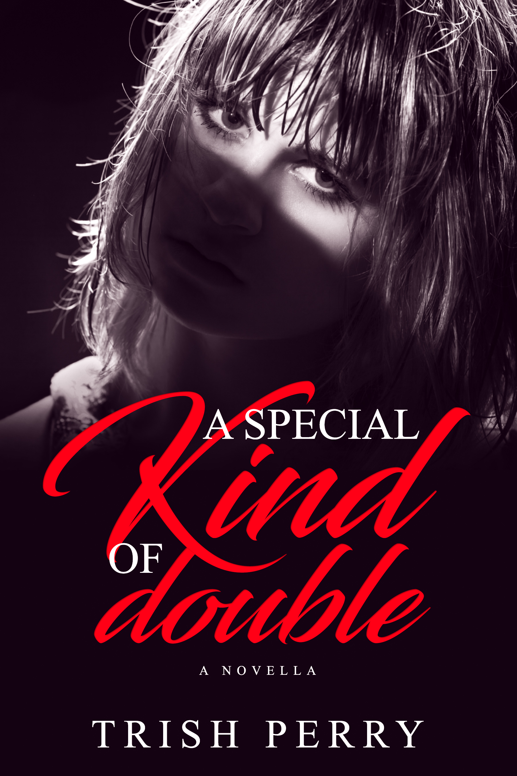 book cover: A Special Kind of Double l
