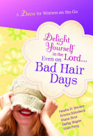 book cover: badhair