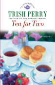 book cover: tea for two