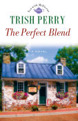 book cover: perfect blend